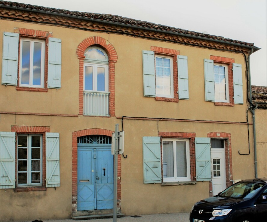 Sale Apartment 4 rooms 85m² SECTEUR SAMATAN-LOMBEZ - photo