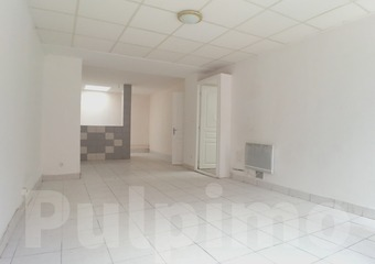 Vente Maison 3 pièces 55m² Courcelles-lès-Lens (62970) - Photo 1