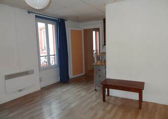 Vente Appartement 2 pièces 50m² Grenoble (38000) - photo 2