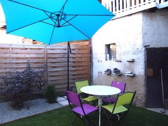 Vente Maison 4 pièces 100m² Beaurepaire (38270) - photo