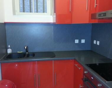 Renting Apartment 1 room 31m² Houdan (78550) - photo