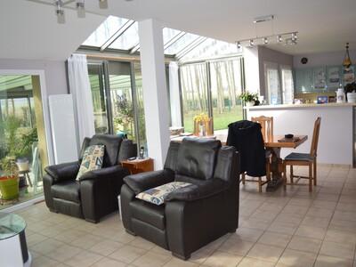 Sale House 6 rooms 180m² Houdan (78550) - Photo 2