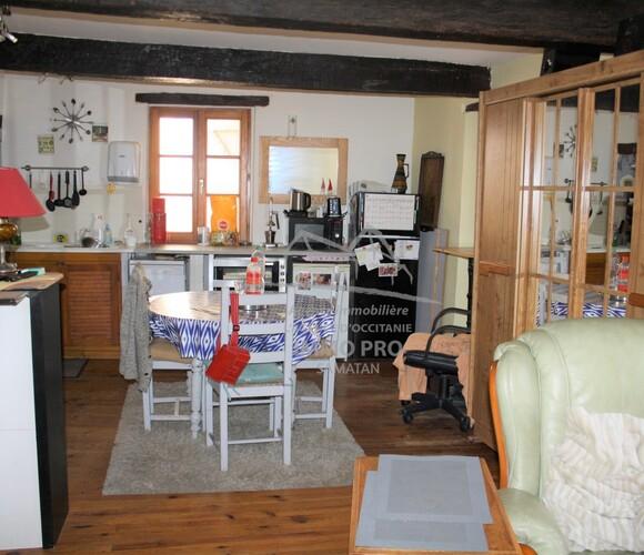 Vente Maison 5 pièces 75m² Lombez (32220) - photo