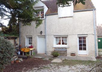 Vente Maison 4 pièces 91m² EGREVILLE - photo