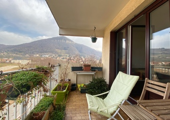 Vente Appartement 4 pièces 77m² Voiron (38500) - Photo 1