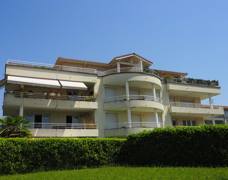 Vente Appartement 3 pièces 72m² Montbonnot-Saint-Martin (38330) - photo
