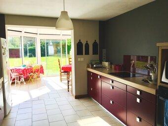 Vente Maison 6 pièces 190m² Saint-Romain-de-Colbosc (76430) - photo
