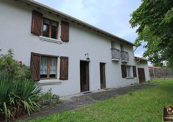 Vente Maison 5 pièces 110m² Chalain-le-Comtal (42600) - Photo 1