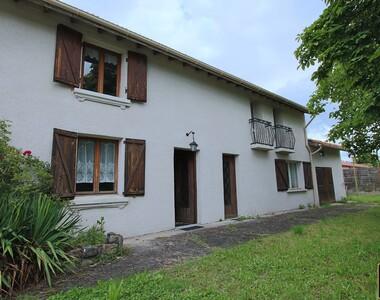 Vente Maison 5 pièces 110m² Chalain-le-Comtal (42600) - photo