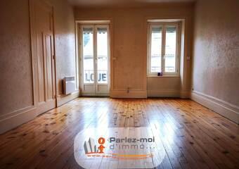 Vente Appartement 4 pièces 76m² Saint-Jean-de-Bournay (38440) - Photo 1