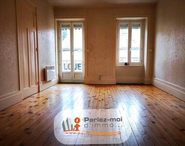 Vente Appartement 4 pièces 76m² Saint-Jean-de-Bournay (38440) - photo