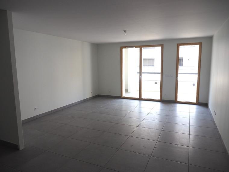 Vente Appartement 4 pièces 103m² Grenoble (38000) - photo