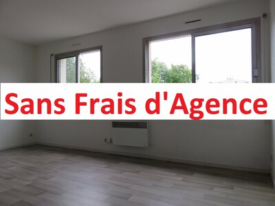 Location Appartement 1 pièce 34m² Pau (64000) - photo