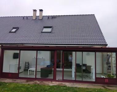 Vente Maison 6 pièces 128m² Loon-Plage (59279) - photo
