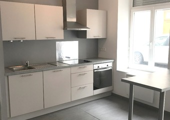 Location Appartement 2 pièces 45m² Bourbourg (59630) - photo