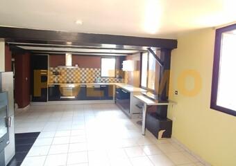 Vente Maison 3 pièces 70m² Bruay-la-Buissière (62700) - photo