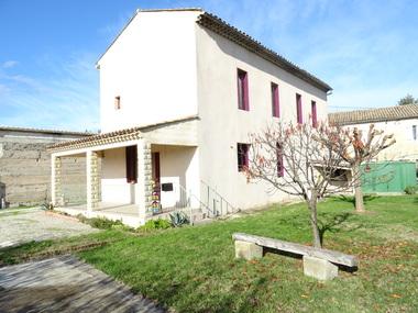 Vente Maison 5 pièces 130m² Montélimar (26200) - photo