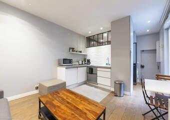 Vente Appartement 1 pièce 21m² Paris 06 (75006) - Photo 1