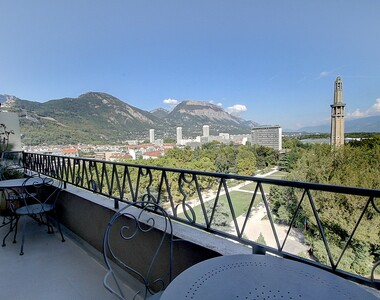 Vente Appartement 5 pièces 95m² Grenoble (38000) - photo