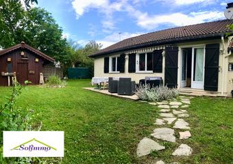 Vente Maison 5 pièces 94m² Pressins (38480) - Photo 1