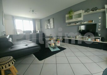 Vente Maison 5 pièces 86m² Saint-Laurent-Blangy (62223) - photo