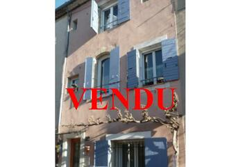 Sale House 4 rooms 91m² Lauris (84360) - photo
