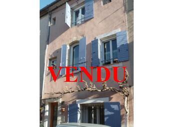 Vente Maison 4 pièces 91m² Lauris (84360) - photo