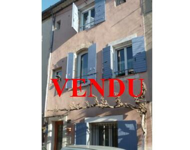 Vente Maison 4 pièces 91m² Lauris (84360) - photo