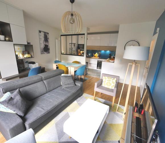 Vente Appartement 4 pièces 80m² Suresnes (92150) - photo