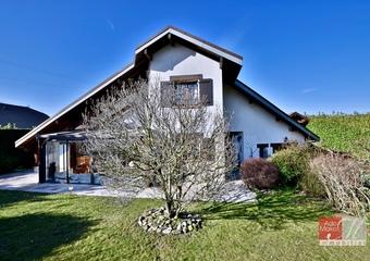Vente Maison 5 pièces 143m² Juvigny (74100) - photo