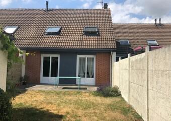 Location Maison 5 pièces 84m² Marquillies (59274) - Photo 1