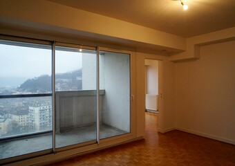 Vente Appartement 2 pièces 37m² Grenoble (38000) - Photo 1