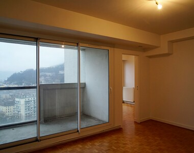 Vente Appartement 2 pièces 37m² Grenoble (38000) - photo