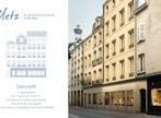 Vente Appartement 3 pièces 44m² Metz (57000) - Photo 1
