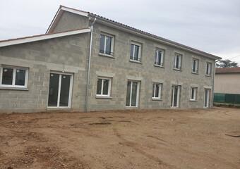 Location Appartement 4 pièces 77m² Saint-Bonnet-de-Mure (69720) - photo