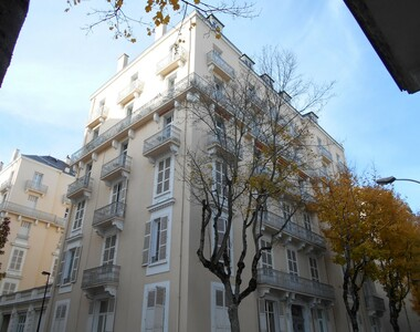 Vente Appartement 2 pièces 65m² Vichy (03200) - photo