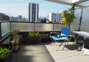 Vente Appartement 3 pièces 82m² Grenoble (38100) - Photo 1