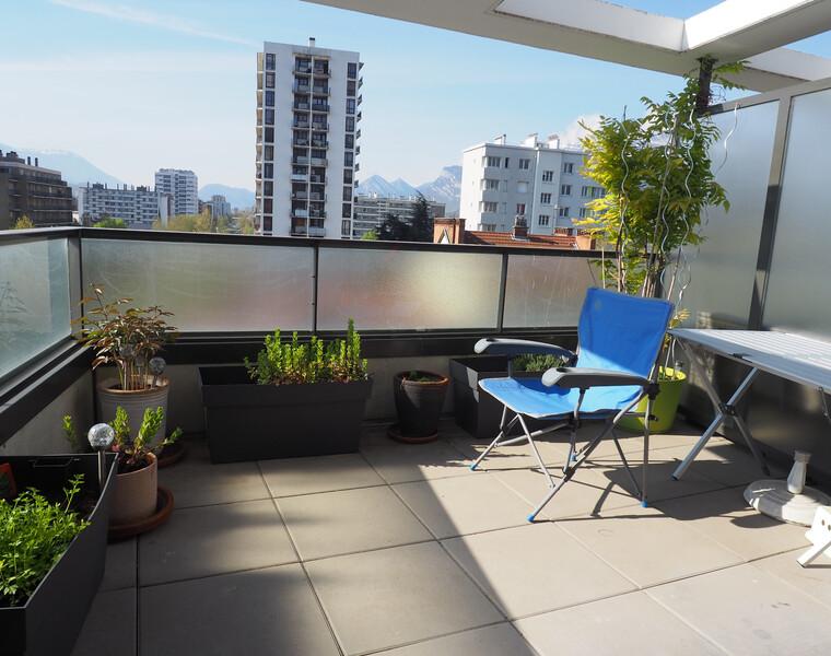 Vente Appartement 3 pièces 82m² Grenoble (38100) - photo