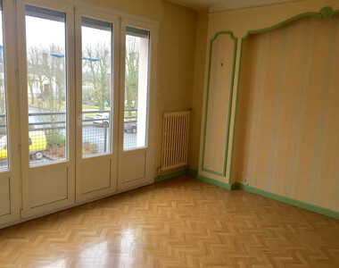 Vente Appartement 3 pièces 65m² Les Rêpes - photo