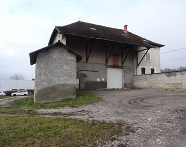 Vente Local industriel 10 pièces 500m² La Tour-du-Pin (38110) - photo