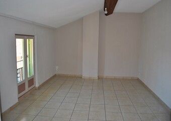 Location Appartement 3 pièces 60m² Bages (66670) - photo