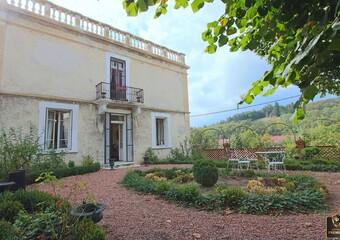 Vente Maison 9 pièces 290m² Boën-sur-Lignon (42130) - Photo 1