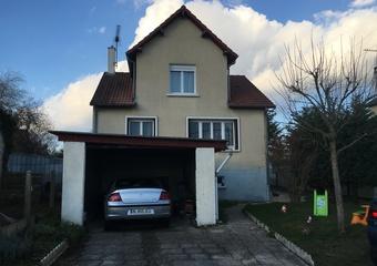 Vente Maison 4 pièces 95m² Gien (45500) - photo