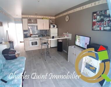 Sale Apartment 2 rooms 30m² Cucq (62780) - photo