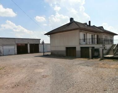 Sale House 4 rooms 87m² FROIDECONCHE - photo