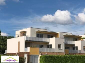 Location Appartement 3 pièces 67m² Les Abrets (38490) - photo