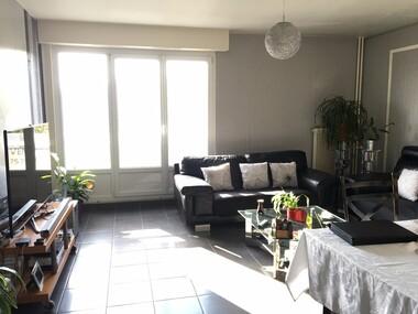 Vente Appartement 4 pièces 85m² Mulhouse (68100) - photo