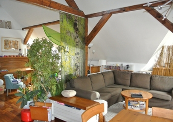 Vente Appartement 5 pièces 106m² Mulhouse (68100) - Photo 1