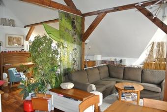 Vente Appartement 5 pièces 106m² Mulhouse (68100) - photo