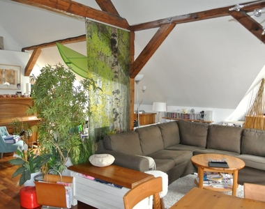 Vente Appartement 5 pièces 106m² Mulhouse (68100) - photo